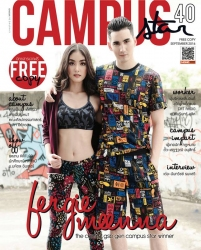 Campus Star Magazine September 2016